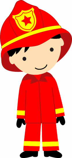 28+ Collection of Fireman Clipart Transparent | High quality, free ...
