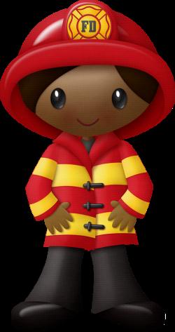 KAagard_FiredUp_Fireman4Boy.png | Pinterest | Clip art, Firemen and ...