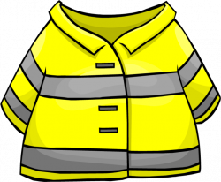 Image - Firefighter Jacket clothing icon ID 299.png | Club Penguin ...