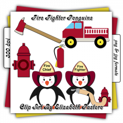 This cute penguin clip art collection consist of 6 images. You a ...