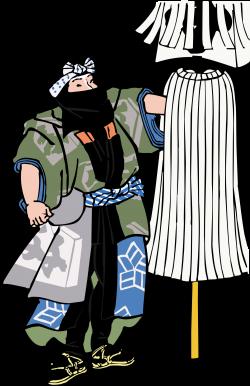Clipart - Edo Firefighters (09/09)