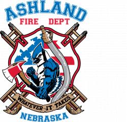 Ashland Nebraska Volunteer Fire Department Apparatus
