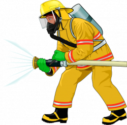 Occupation as a fireman free clipart images - Cliparting.com
