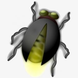 Firefly - Firefly Clipart - Firefly Clipart #252515 - Free ...