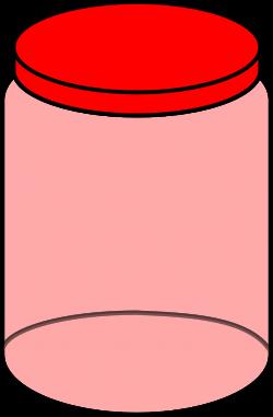Mason jar Clip art - jar 838*1280 transprent Png Free Download - Red ...