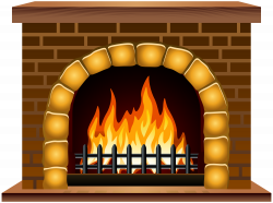 Fireplace PNG Clip Art Image | Gallery Yopriceville - High-Quality ...