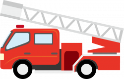 Fire Truck Clipart   Clipart Panda - Free Clipart Images