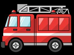 Fire Truck Clip Art Kids HD Desktop Wallpaper, Instagram photo ...