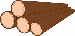 Lumber Clipart Image Group (75+)