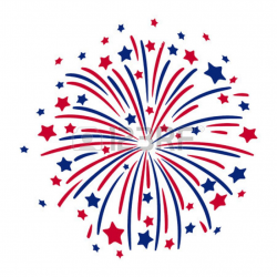 Free clipart fireworks » Clipart Station
