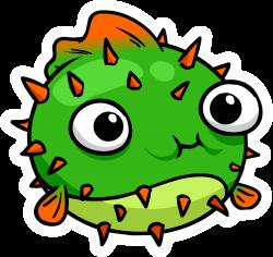 Pufferfish Clip art - fish 2242*2125 transprent Png Free Download ...