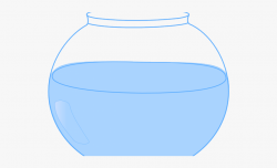 Fish Bowl Clipart One Fish Two Fish #1062669 - Free Cliparts ...