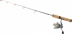 Shape Fishing pole PNG Image - Picpng