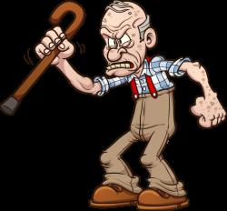 Grumpy Old Man PNG Transparent Grumpy Old Man.PNG Images. | PlusPNG