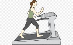 Fitness Cartoon png download - 604*556 - Free Transparent ...