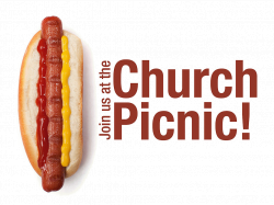 Picnic Clipart Church Picnic Free collection | Download and share ...