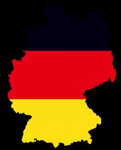 German Flag PNG Transparent Free Images | PNG Only