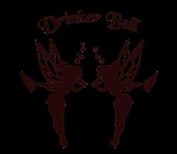 Drinkerbell Black | Plotter Ideen | Pinterest | Wine craft and Craft