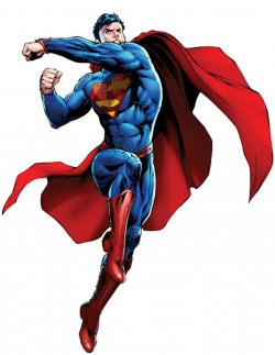 Superman PNG Images – Facts About Superman | PNG Only