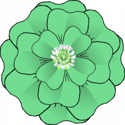 28+ Collection of Flower Leaf Clipart | High quality, free cliparts ...