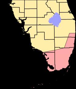 South Florida | Shadowrun Wiki | FANDOM powered by Wikia