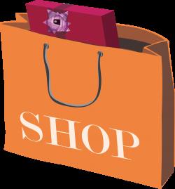 Shopping bag Paper Gift Clip art - Bag elements 1920*2071 transprent ...