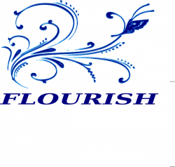 Flourish PNG, SVG Clip art for Web - Download Clip Art, PNG Icon Arts