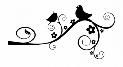 Flourish Clipart Free PNG Images & Clipart Download #267674 ...