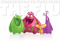 The Flu - Coming soon to your town