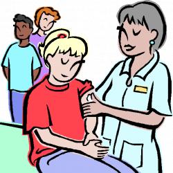 Community Flu Vaccine November 1st - Narragansett High School