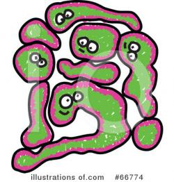 Virus Clipart #66774 - Illustration by Prawny