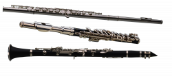 Flute PNG images free download