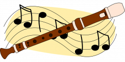 Collection of 14 free Fluting clipart musical instrument. Download ...
