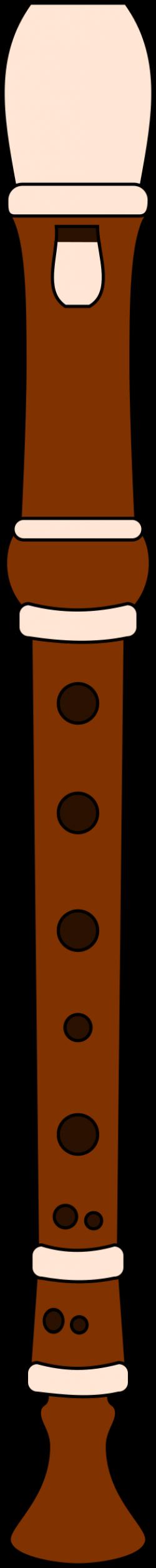 Clipart - recorder
