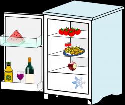 Britain is a nation of fridge raiders – Housewares