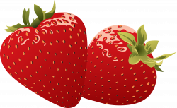 28+ Collection of Strawberry Clipart Images | High quality, free ...