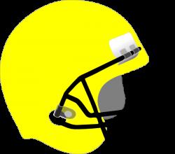 Free Football Helmet Clipart Pictures - Clipartix