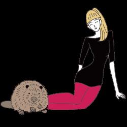 Beaver Dream Dictionary: Interpret Now! - Auntyflo.com