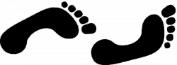 Foot Steps Group (53+)