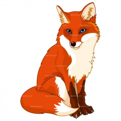 Baby Fox Clipart | Clipart Panda - Free Clipart Images | fox ...