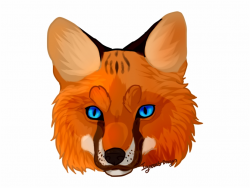 Face Of Fox Clip Art Free PNG Images & Clipart Download ...