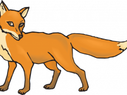 Hungry Fox Cliparts Free Download Clip Art - carwad.net