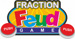 Fraction Feud: Comparing Fractions Game | Comparing fractions, Math ...