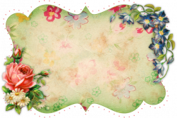 Free Vintage Frame - Free Pretty Things For You