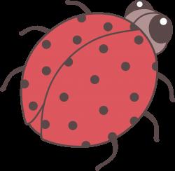 Cute Ladybug Drawings | Clipart Panda - Free Clipart Images