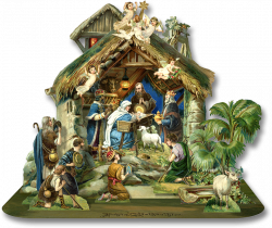 Download And Use Nativity Png Clipart #27616 - Free Icons and PNG ...