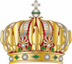 File:Imperial Crown of Napoleon.svg - Wikimedia Commons