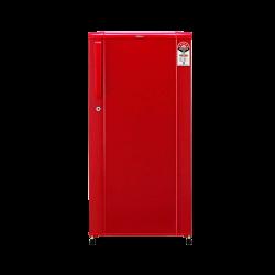 Single Door Refrigerator PNG Image | PNG Mart