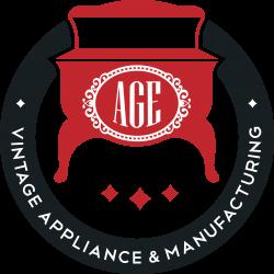 AGE Vintage Appliances Restoration