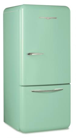 Free Vintage Refrigerator Cliparts, Download Free Clip Art ...